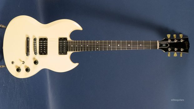 used gibson sg